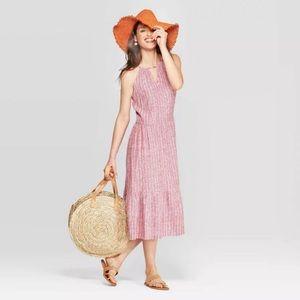 Universal Thread Linen Maxi Dress